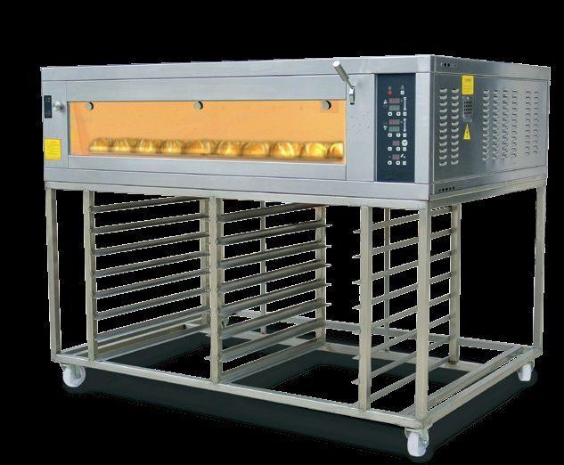SE 921F elektromos etázskemence 955.000,-